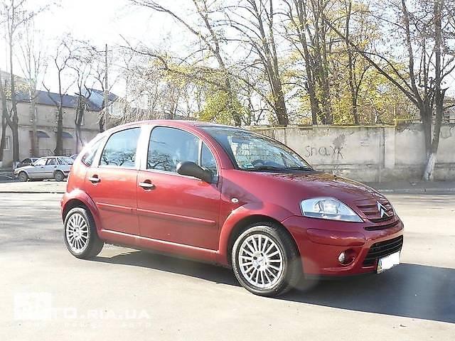 бу Б/у капот для легкового авто Citroen C3 в Днепре (Днепропетровск)