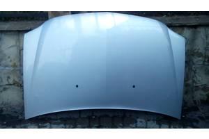 б/у Капоты Renault Logan