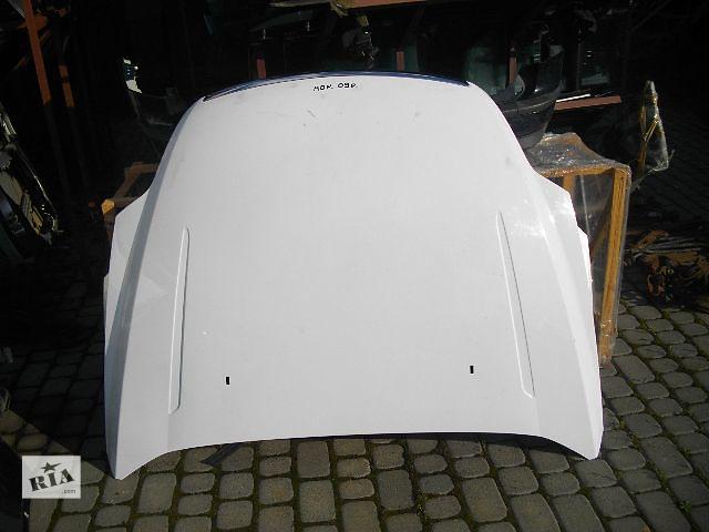 продам Б/у капот для легкового авто Ford Mondeo 2009 бу в Львове