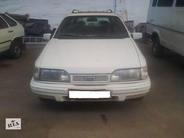 Б/у капот для легкового авто Ford Sierra- объявление о продаже  в Лубнах