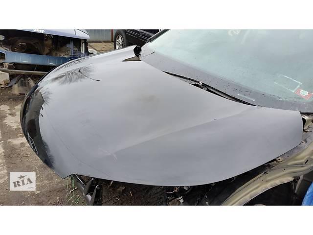 купить бу Б/у капот для легкового авто Honda CR-V iv в Львове