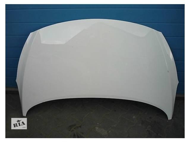 Б/у капот для легкового авто Hyundai i30- объявление о продаже  в Ужгороде