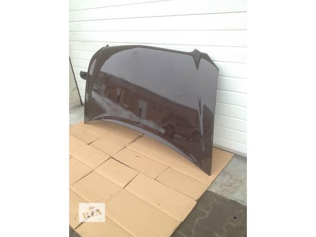 бу Б/у капот для легкового авто Mercedes Vito 639 в Луцке