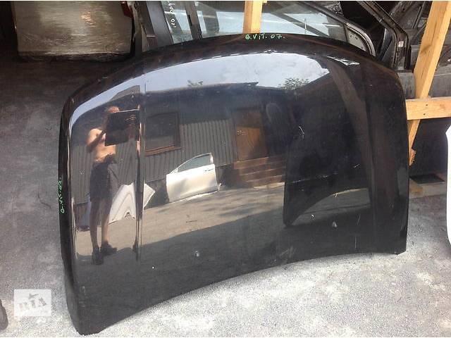 Б/у капот для легкового авто Suzuki Grand Vitara- объявление о продаже  в Ровно