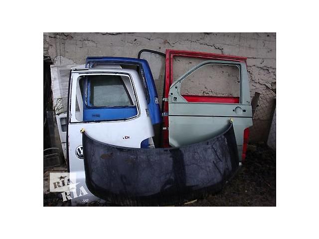 Б/у капот для легкового авто Volkswagen Multivan 2008- объявление о продаже  в Хусте