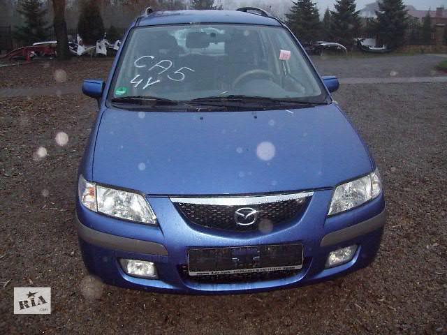 продам Б/у капот для минивена Mazda Premacy 2003 бу в Луцке