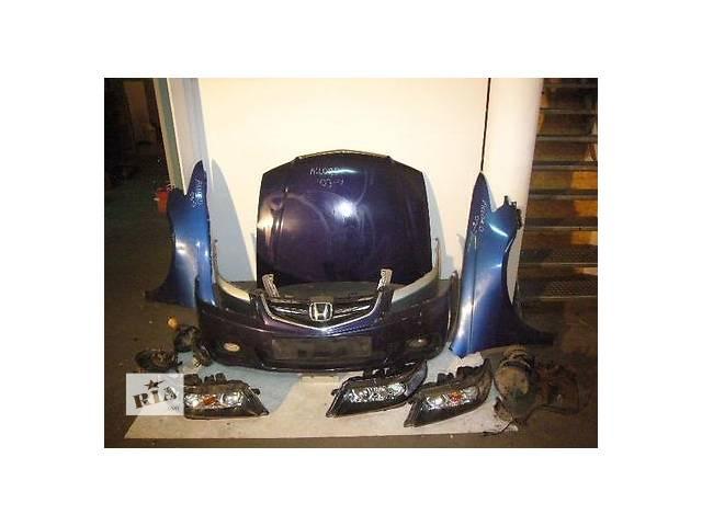 бу Б/у Капот Honda Accord 2006-2008 в Киеве