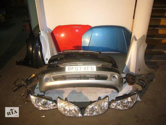 купить бу Б/у Капот Hyundai Getz 2002-2008 в Киеве