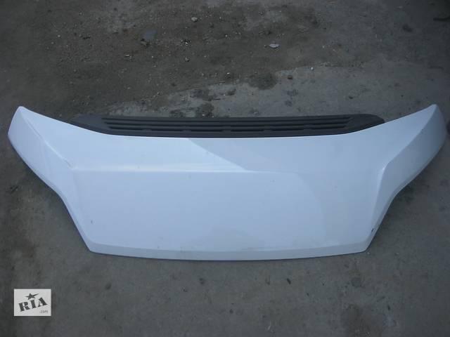 купить бу Б/у капот Peugeot Boxer 2014- в Ровно
