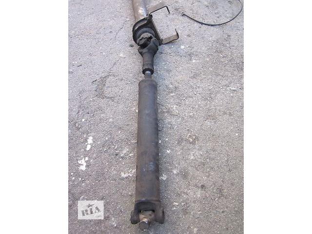 купить бу Б/у карданный вал для грузовика Daf 45 1996 в Ровно