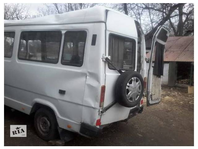 купить бу Б/у карданный вал для микроавтобуса Mercedes 210 в Баре (Винницкой обл.)