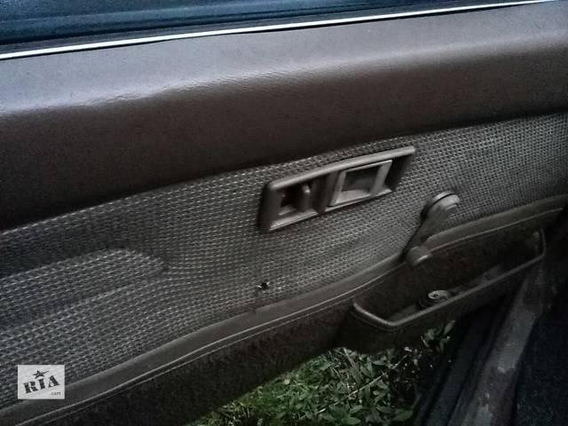 продам Б/у карта двери для хэтчбека Mitsubishi Colt Hatchback (3d) 1986г бу в Николаеве