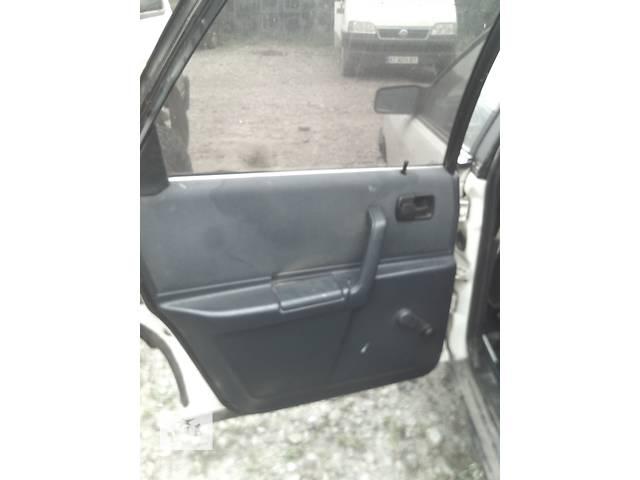продам Б/у карта двери для седана Audi 100 бу в Ивано-Франковске