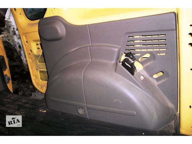 продам Б/у Карта двери Renault Kangoo Кенго 1,5 DCI К9К 2008-2012 бу в Рожище