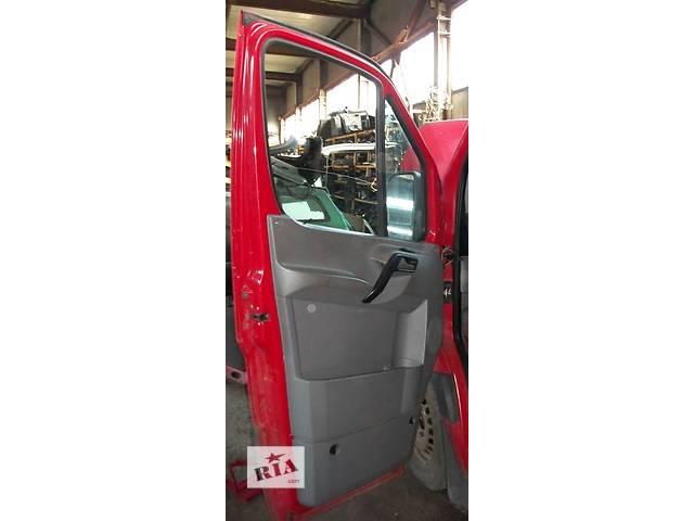 продам Б/у карта двери Volkswagen Crafter Фольксваген Крафтер, Мерседес Спринтер Спрінтер, W906 2006-2012г.г. бу в Рожище