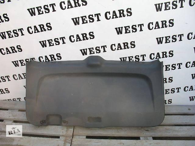 купить бу Б/у карта крышки багажника для легкового авто Honda CR-V 2008 в Луцке