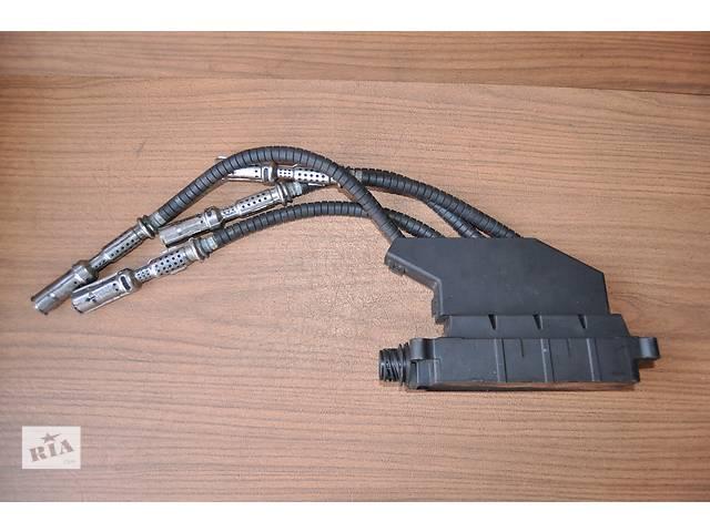 продам Б/у катушка зажигания для легкового авто BMW 5 Series E34 бу в Луцке