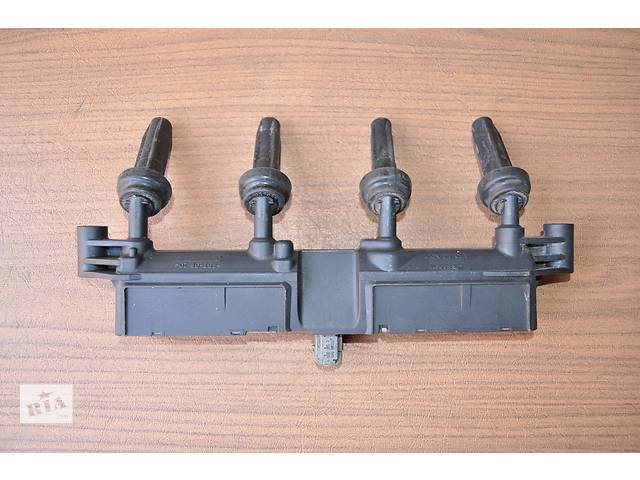 бу Б/у катушка зажигания для легкового авто Citroen Xsara 1.4-1.6 в Луцке