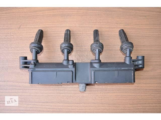 Б/у катушка зажигания для легкового авто Peugeot 206 1.1-1.4-1.6- объявление о продаже  в Луцке