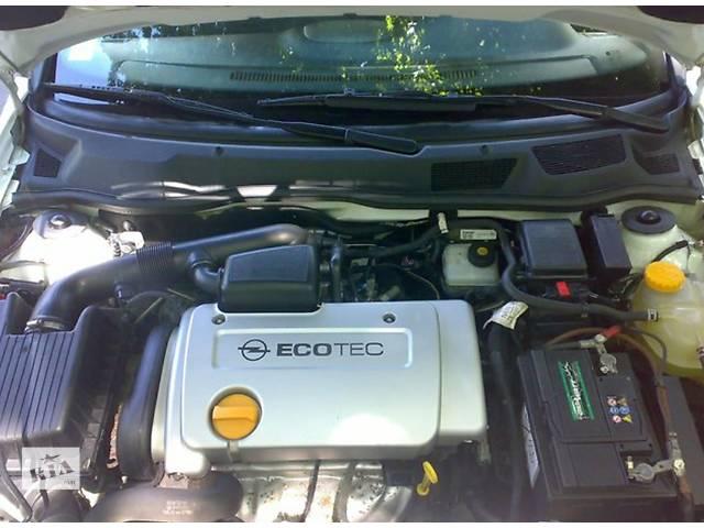 продам Б/у катушка зажигания z16xe для легкового авто Opel Astra G бу в Киеве
