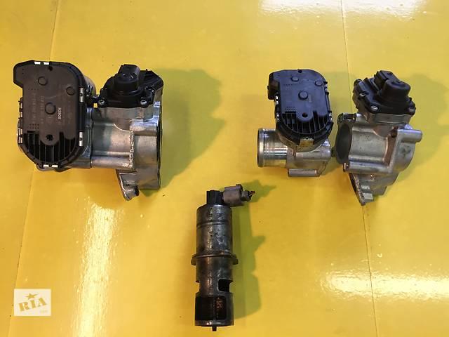 купить бу Б/у клапан EGR для легкового авто Opel Vivaro 1.9 2.0 2.5 в Ковеле