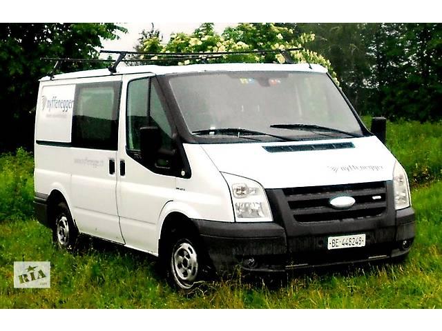 продам Б/у клык бампера для автобуса Ford Transit Форд Транзит с 2006г. бу в Ровно