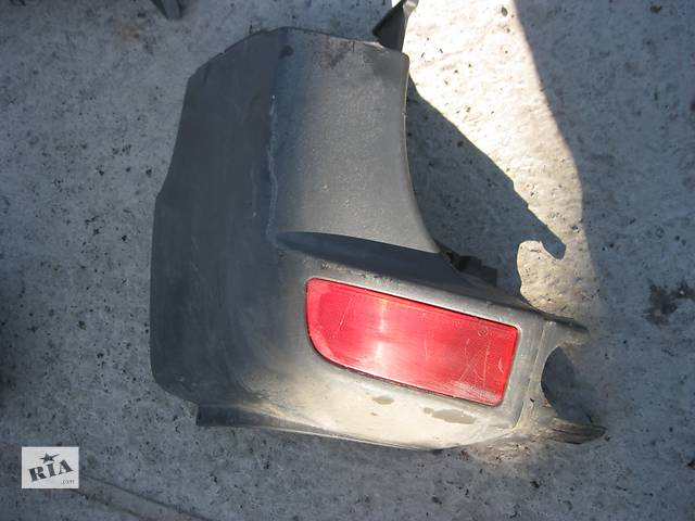 бу Б/у клык бампера Volkswagen Crafter в Ровно