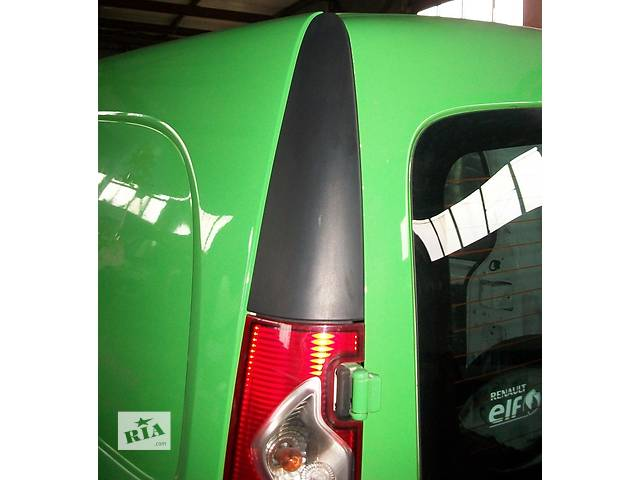 продам Б/у Клык над фонарем Клик Renault Kangoo Рено Канго Кенго 2 бу в Рожище