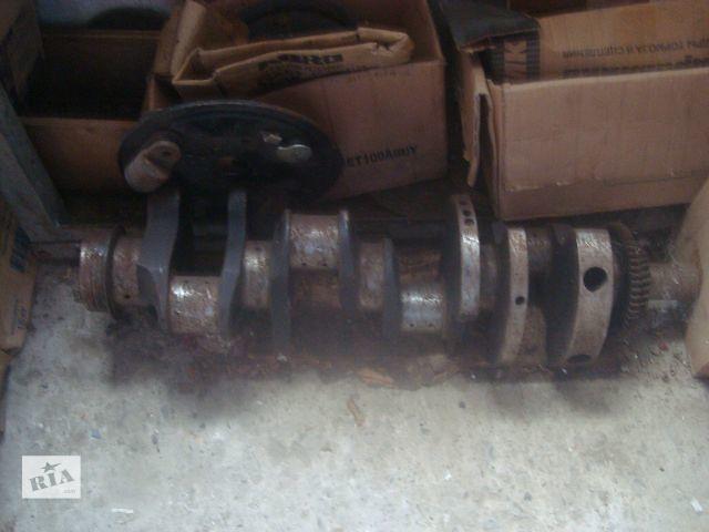 продам Б/у коленвал для грузовика ЗИЛ 4331 бу в Черновцах