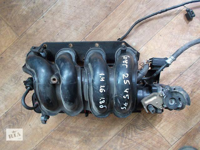 Б/у коллектор впускной для легкового авто Rover 25 1.4 1.6 1.8 бензин- объявление о продаже  в Стрые