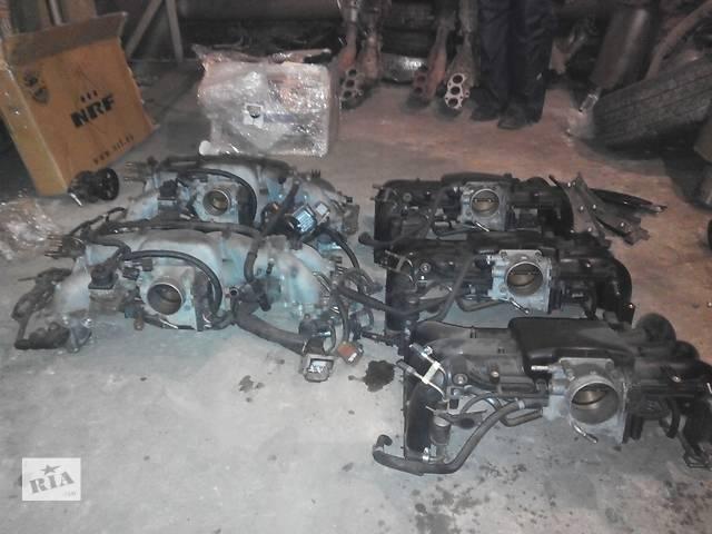 продам Б/у коллектор впускной для универсала Subaru Outback 3.0 бу в Днепре (Днепропетровск)