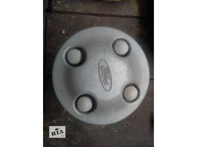 купить бу Б/у колпак на диск для легкового авто Ford в Каменец-Подольском