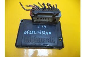 Б/у коммутатор зажигания для Ford Mercury (2,0) (1992-1994) (F1AF-12K072-AD) EDIS 8