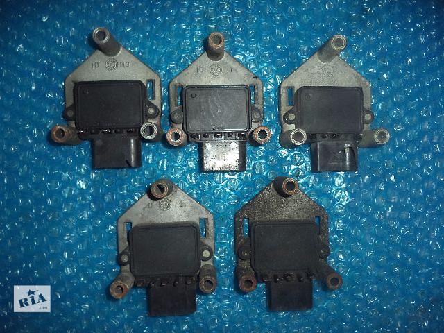 Б/у коммутатор зажигания для легкового авто Skoda Fabia (1,2-1,4-2,0)- объявление о продаже  в Луцке