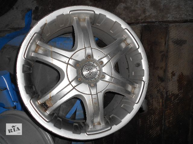 бу Б/у комплект дисков для легкового авто Kia Sorento в Запорожье