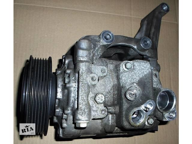 Б/у Комплект, компрессор кондиционера Volkswagen Crafter Фольксваген Крафтер 2.5 TDI 2006-2012- объявление о продаже  в Рожище