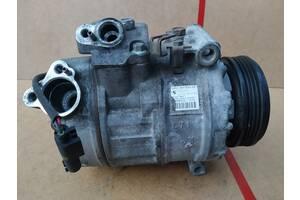 Б/у компрессор кондиционера BMW 7 Series E65/E66/E67 730 3.0I/LI/D/LD 02-08