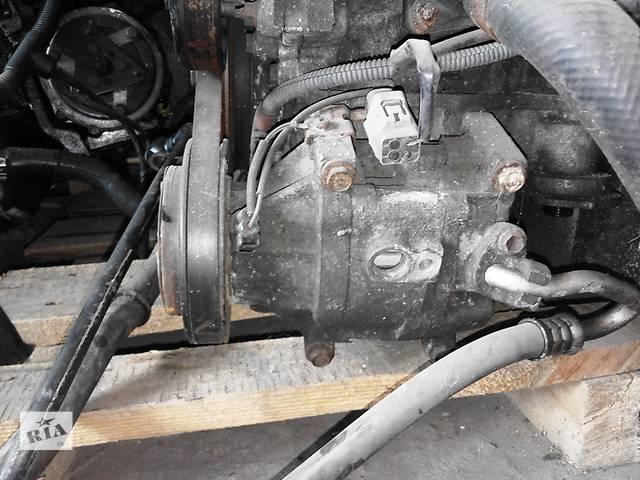 бу Б/у компрессор кондиционера для 1,3B бензин Тойота Ярис Toyota Yaris 2001 в Рожище
