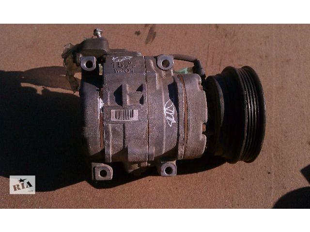 Б/у компрессор кондиционера для кроссовера Toyota Rav 4 2003- объявление о продаже  в Николаеве
