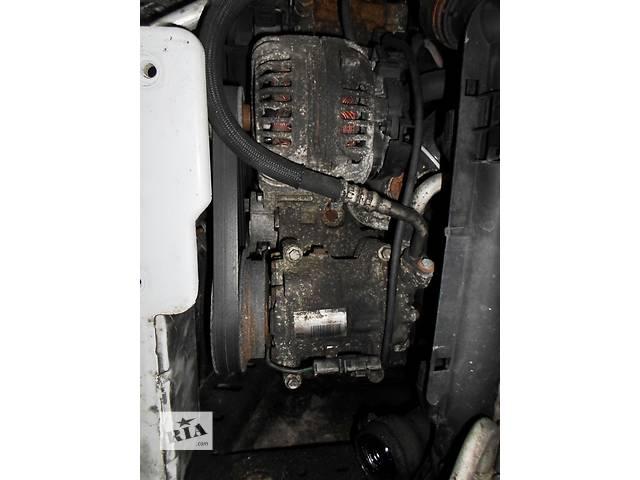продам Б/у Компрессор кондиционера Renault Рено Кенго, Меган2, Сценик 1,5 DCI бу в Луцке