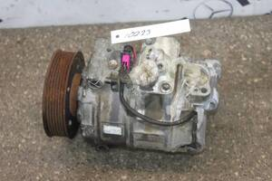 Б/у Компрессор системы кондиционирования на Audi A8 [D3,4E] 2004-2010