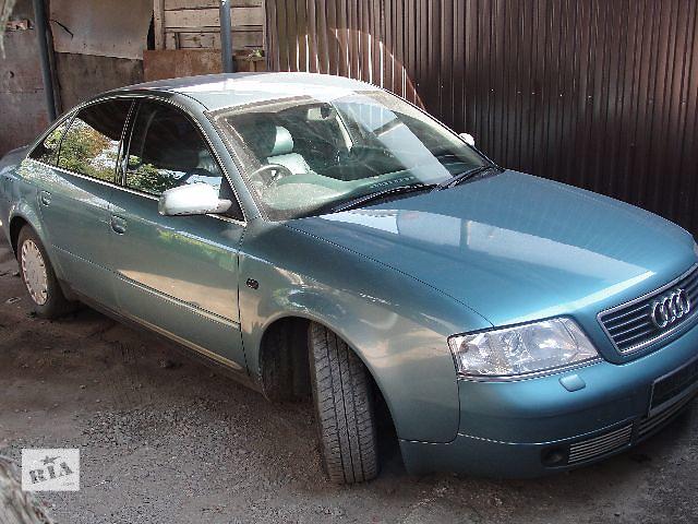купить бу Б/у компрессор кондиционера для легкового авто Audi A6 С5 В НАЛИЧИИ!!! в Львове