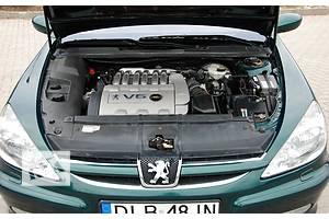 б/у Рулевые рейки Peugeot 607
