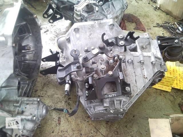 Б/у Коробка передач КПП Hyundai Santa Fe 2.2 2012- объявление о продаже  в Киеве