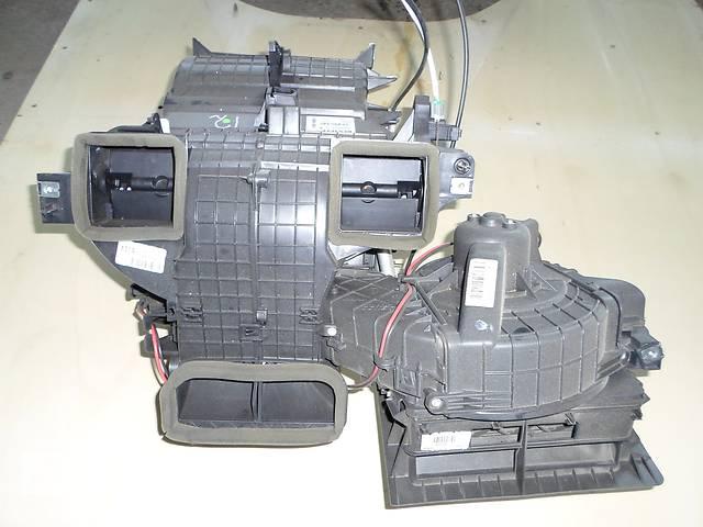 бу Б/у Корпус печки Renault Kangoo Кенго 1,5 DCI 2008-2012 в Рожище