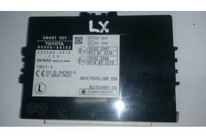 б/у Замки зажигания/контактные группы Lexus LX