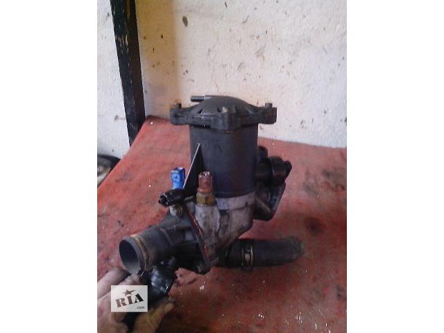 продам Б/у корпус паливного фільтра для легкового авто Citroen Berlingo 1.9 D(XUD-9) бу в Ковеле