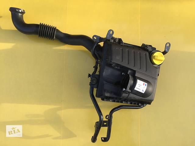 купить бу Б/у корпус воздушного фильтра для легкового авто Renault Trafic в Ковеле