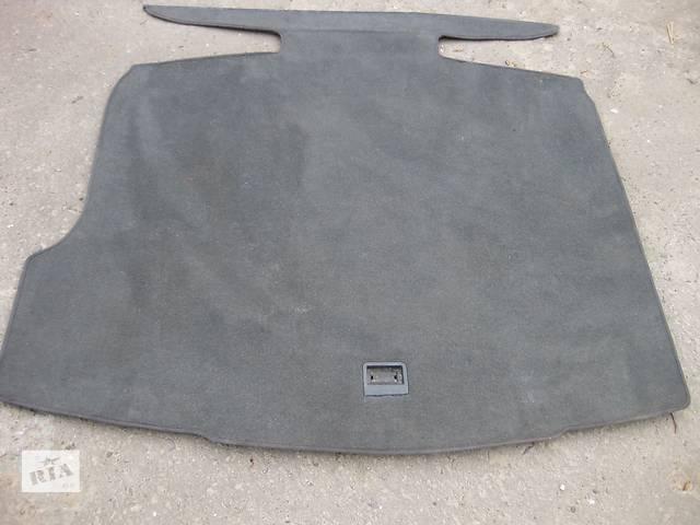 купить бу Б/у ковёр багажника для легкового авто Opel Vectra C Вектра С в Львове