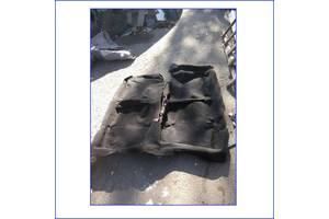 Б/у килимки автомобільні (Килим салону) для Subaru Impreza WRX 2004-2006